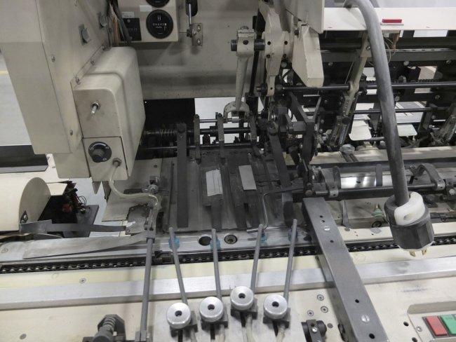 Bell & Howell Mailstar 400 (aka 775) Inserter with 6 Insert